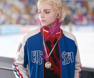 anime, cosplay, and yuri on ice image