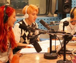 k-pop, pentagon, and kim hyojong image