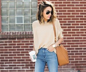 fashion, flare, and look image