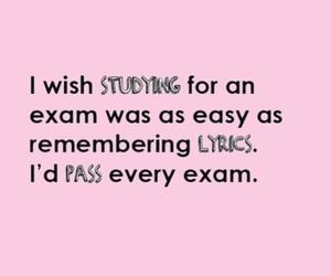 background, depressive, and exam image