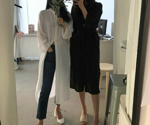 asian, fashion, and girls image