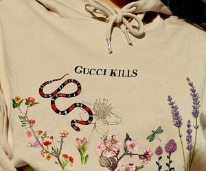 gucci, fashion, and tumblr image