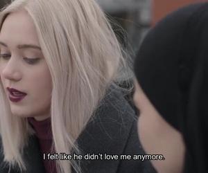 heartbreak, libre, and quote image