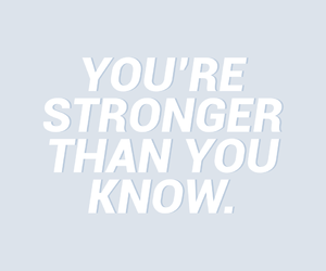 blue, sheisrecovering, and quote image