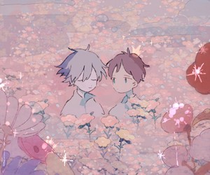 anime, evangelion, and shinji ikari image