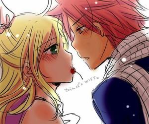 anime, blush, and boy image