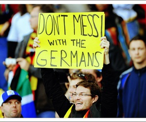 argentina, germany, and haters image