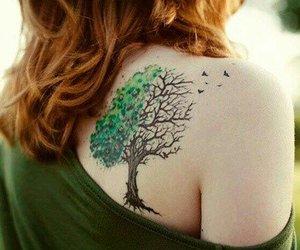 tattoo and tattoo design image