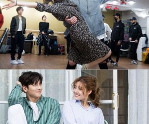 kdrama, nam ji hyun, and suspicious partner image