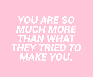 pink, sheisrecovering, and quote image