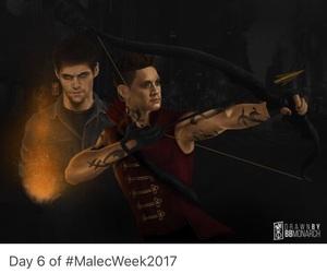 maleç and malec week 2017 image