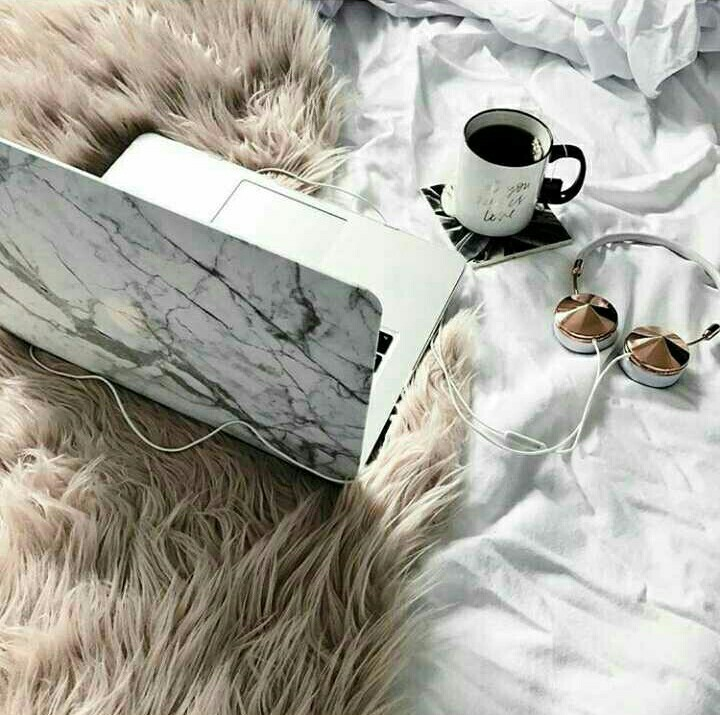 bed, lifestyle, and marble image