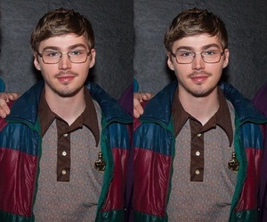 miles heizer and alex standall image