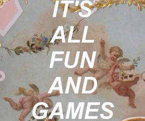 chill, fun, and games image