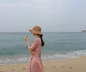 aesthetic, korean, and tumblr image