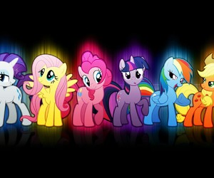 my little pony and pony image
