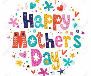 mothers day and love your mom image