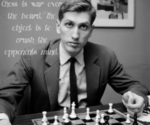chess, quotes, and fischer image