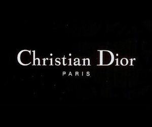 beauty, brand, and Christian Dior image