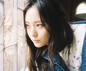 asia, korean fashion, and asian model image