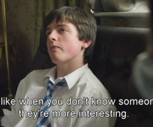 quote, movie, and sing street image