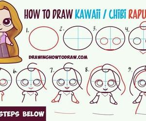 dibujo, kawaii, and kawaii+ image