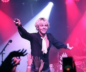 Hot, man, and ross shor lynch image