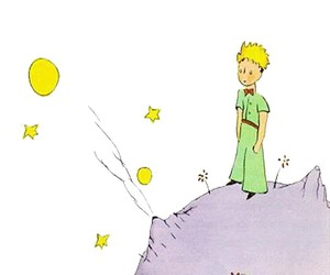 le petit prince, book, and the little prince image