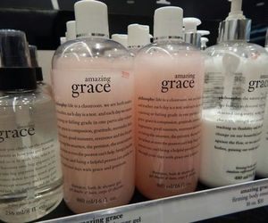 grace, beauty, and philosophy image