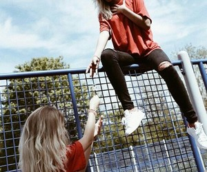 twins, lisaandlena, and lisa and lena image