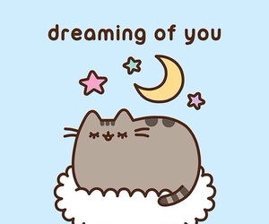 dreaming of you and 💕 image