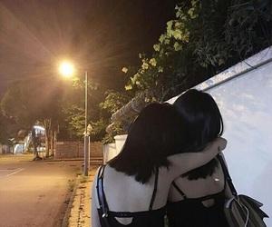 sisters and south korea image