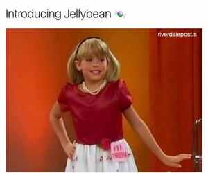 cole sprouse, jellybean, and riverdale image