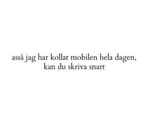 swedish, quotes, and citat image