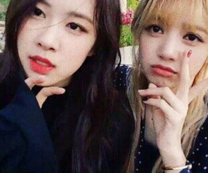 lisa and rose image