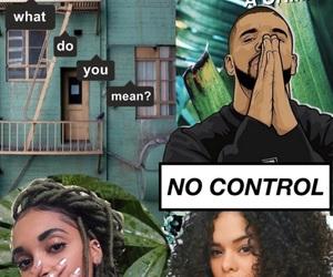 black people, Drake, and feminist image