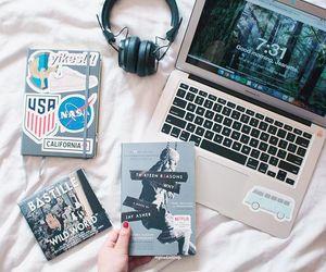 book, livros, and eu amo ler image