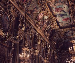 antique, europe, and paris image