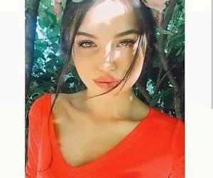 girl, Turkish, and kvrdo image