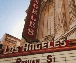 90s, grunge, and los angeles image