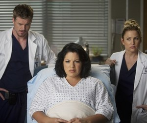 pregnant and grey's anatomy image