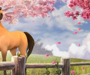 spirit, sso, and star stable online image