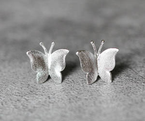 butterfly, etsy, and jewelry image