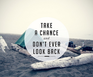 chance, text, and quotes image