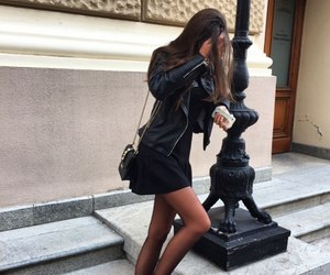 fashion, glam, and girl image