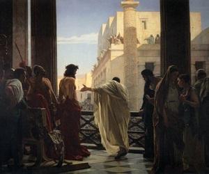 art, Christianity, and bible image