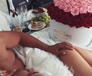 adorable, goals, and roses image