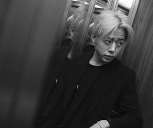 kpop, bap, and daehyun image
