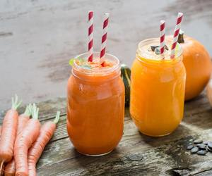carrot, carrots, and coconut image