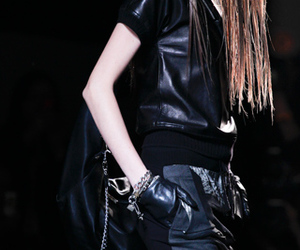 Jean Paul Gaultier, rtw, and fall 2012 image